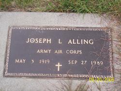 Joseph L. Alling