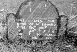 Edward Vose