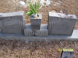 Anna <i>Brown</i> Simpson