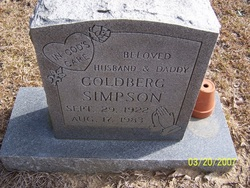 Goldberg Simpson