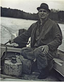 Stephen Willard Hartley