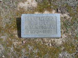 Dell <i>Moore</i> Norman