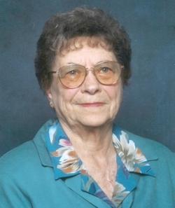 Mary J. <i>Langston</i> Anderson