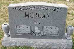 John Morgan, Jr