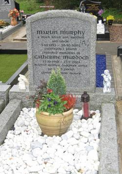 Catherine <i>Murphy</i> Murdoch