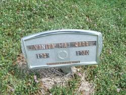 Vanita Mae Carr