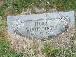 Flora Wertenberger