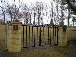 Sons of Israel Congregation Hebrew Cemetery