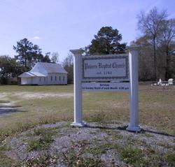 Powers Baptist Church Cemetery