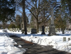 Pompton Reformed Church Cemetery