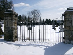 Saint Michael's Church Cemetery