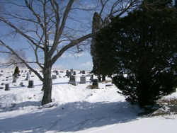 State Road Cemetery