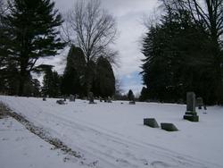 Trout Run Cemetery