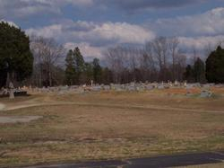Pleasant Site Cemetery
