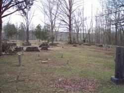 Lower Pleasant Site Cemetery