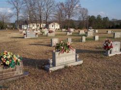 Cedar Creek Cemetery