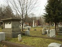 Shreiner's Cemetery