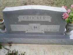 Roy Lee Crocker