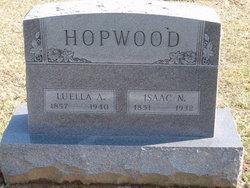 Isaac Newton Hopwood