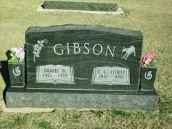 Doris R <i>Starr</i> Gibson