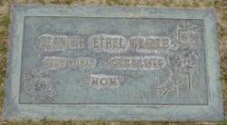 Blanche Ethel Grable