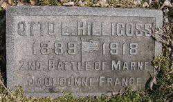 Otto L. Hilligoss