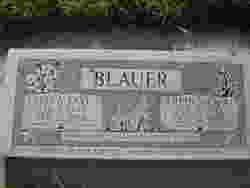 Zella Faye Blauer