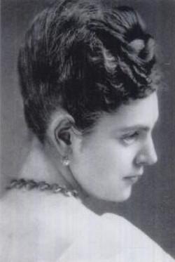 Emily <i>Astor</i> Van Alen