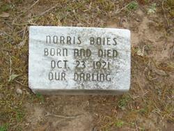 Norris Boies