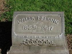 Lyman Belding