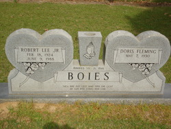 Doris <i>Fleming</i> Boies