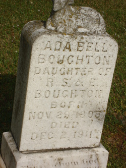 Ada Bell Boughton