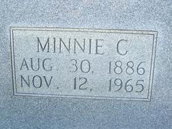 Minnie Catherine <i>Marsh</i> Charles