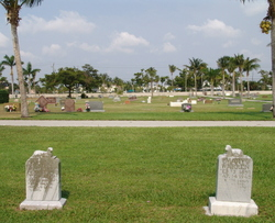 Pompano Beach South Lawn Cemetery