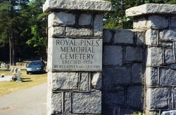 Royal Pines Memorial Gardens