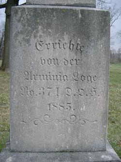 Armina Lodge Cemetery