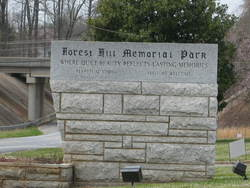 Forest Hill Memorial Park
