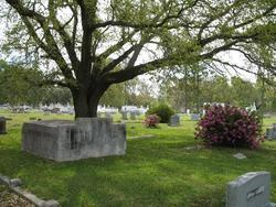 Amite Cemetery