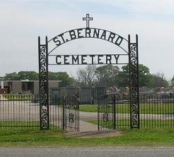 Saint Bernard Cemetery and Mausoleum #2