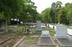 Patterson Protestant Cemetery