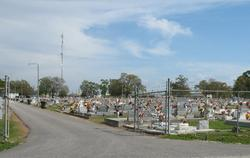 Morgan City Cemetery and Mausoleum