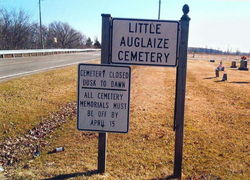 Little Auglaize Cemetery