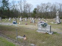 Rocky Grove Baptist Church Cemetery