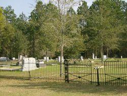 Canton Bend Methodist Church Cemetery