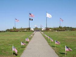 Rhode Island Veterans Memorial Cemetery
