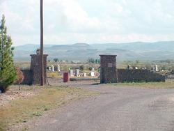 Balmorhea Cemetery