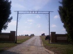 Ohlman Cemetery