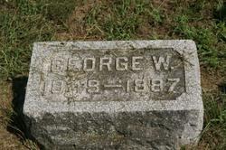 George W. Brenner