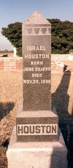 Israel D. Houston