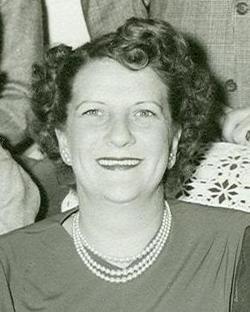 Esther Dorothy <i>Doyle</i> Stiegler